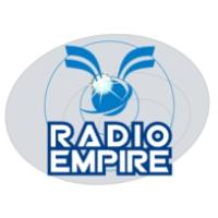 Logo of radio station Radio Empire FM
