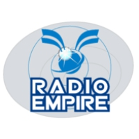 Logo of radio station Radio Empire FM