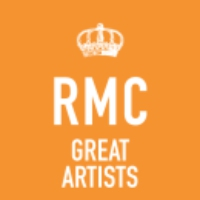 Logo de la radio RMC Great Artists