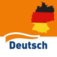 Logo of radio station LandesWelle Deutsch