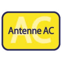 Logo of radio station Antenne AC