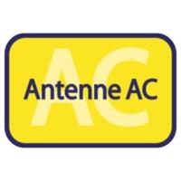 Logo de la radio Antenne AC