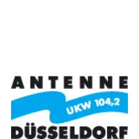 Logo of radio station Antenne Dusseldorf