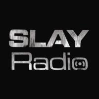 Logo de la radio SLAY Radio
