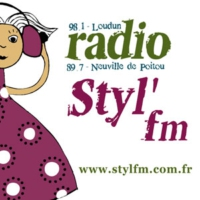 Logo of radio station Radio Styl'FM