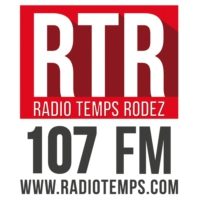 Logo of radio station Radio Temps Rodez