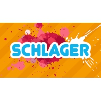 Logo of radio station Radio TEDDY Schlager