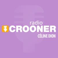 Logo de la radio Crooner Radio Céline Dion