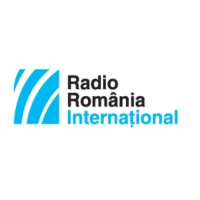 Logo de la radio Radio România International
