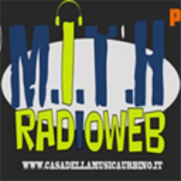 Logo of radio station Mith Radio Web