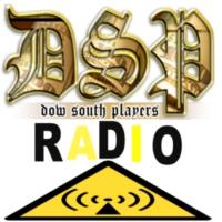 Logo of radio station Dow South Players  Radio