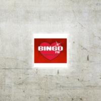 Logo of radio station Bingo FM