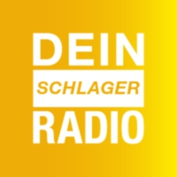 Logo of radio station Radio Berg – Schlager Radio