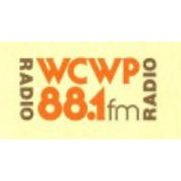 Logo of radio station WCWP Web Radio