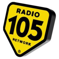 Logo de la radio Radio 105