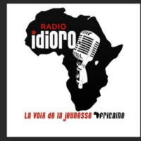 Logo of radio station Radio Idi Oro