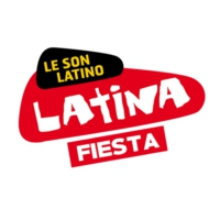 Logo of radio station Latina Fiesta