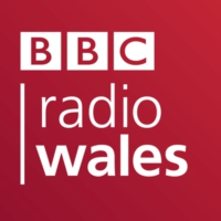 Logo of radio station BBC Radio Wales