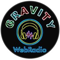 Logo of radio station Gravity WebRadio