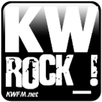Logo of radio station KW ROCK_! | KWFM.net