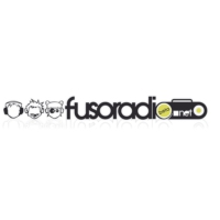 Logo of radio station Fusoradio