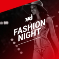 Logo de la radio Energy - Fashion Night