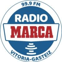 Logo of radio station Radio MARCA Vitoria