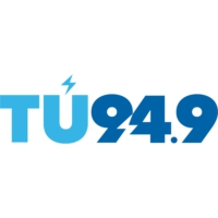 Logo of radio station WZTU Tú 94.9