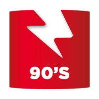 Logo de la radio Voltage 90