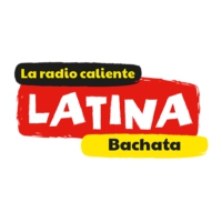 Logo of radio station Latina Bachata