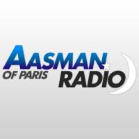 Logo of radio station Aasman Radio