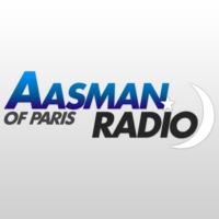 Logo of radio station Aasman Radio