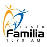 Logo of radio station Radio Familia Chilena