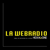 Logo of radio station La webradio