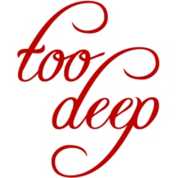 Logo of radio station Promo DJ - Too Deep