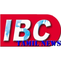 Logo of radio station IBC Tamil