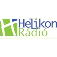 Logo of radio station Helikon Rádió - Zalaegerszeg 95.8