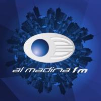 Logo of radio station Al Madina FM Syria | المدينة FM