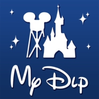 Logo de la radio Radio Disney Magic by My DLP