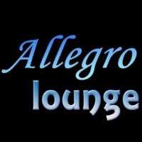 Logo de la radio Allegro Lounge