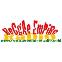 Logo de la radio Reggae Empire Radio