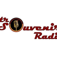 Logo of radio station Retro Souvenirs Radio