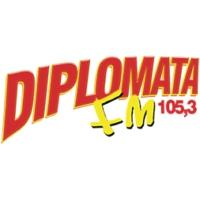 Logo de la radio Diplomata