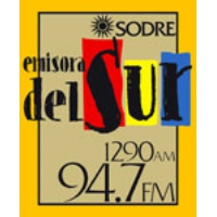 Logo of radio station Emisora del Sur