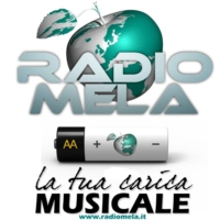 Logo of radio station Radio Mela