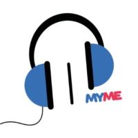 Logo de la radio Radiomyme-TV