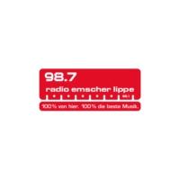 Logo of radio station Radio Emscher Lippe