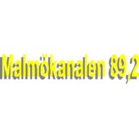 Logo de la radio Malmökanalen 89,2