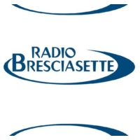 Logo of radio station Radio Bresciasette