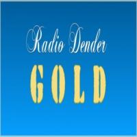 Logo of radio station Radio Dender Gold
